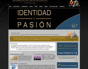 Asambleas de Dios de España (FADE)